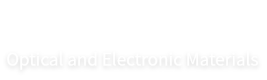Opteria Optical and Electronic Materials